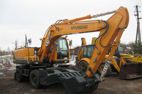 Руководство По Эксплуатации Hyundai R170w - фото 10